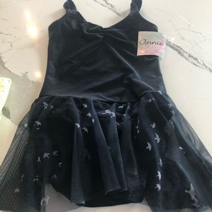 Brand New Tags Attached Girl's Leotard